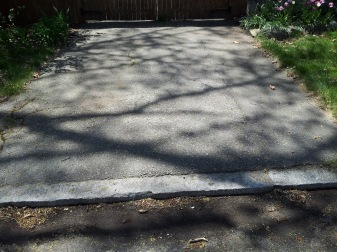 asphalt driveway 3