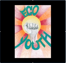 ECO Youth logo