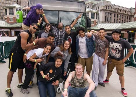 Providence Students United