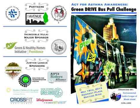 Bus Pull Program Cover